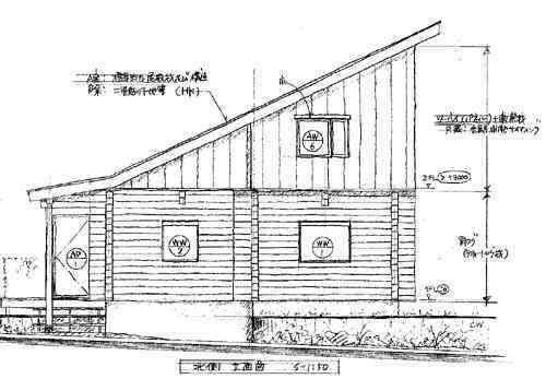 和歌山岬の家