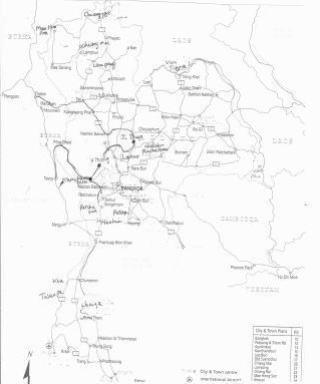 扶南と真臘と林邑の歴史