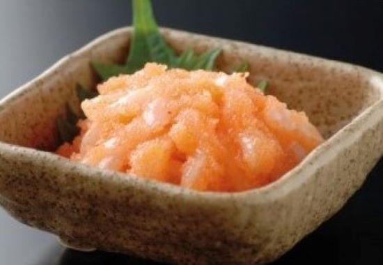 あったかご飯の上によし!! パスタに和えるとイタリアンに早変わり!! ひと手間加えるだけで、色々なアレンジを楽しめます。